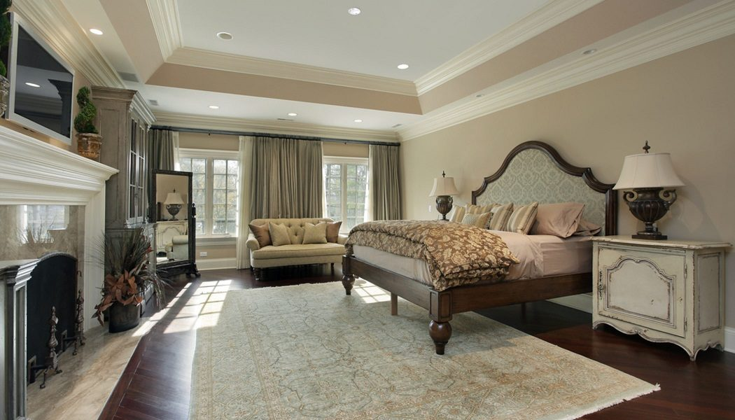 How Choosing a Fine Quality Rug Benefits You?