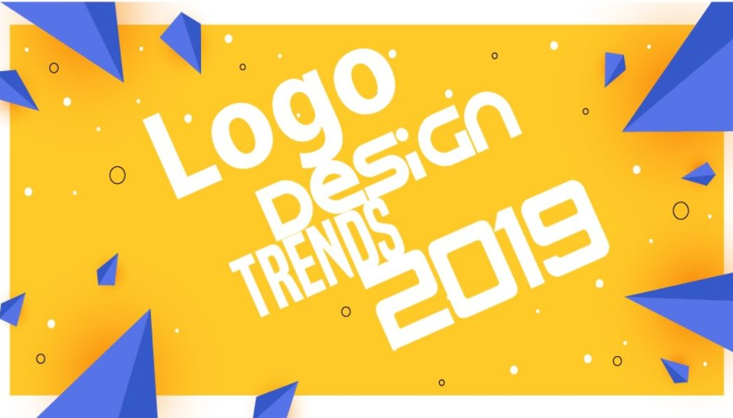 The most innovative logo designing trends of 2019