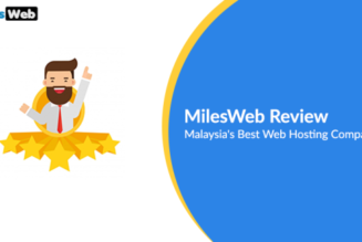 MilesWeb Review: Malaysia's Best Web Hosting Company.