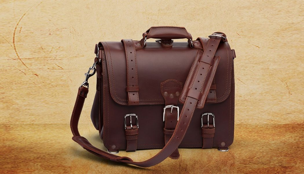 Top 10 Trending Office Bags You Must Buy