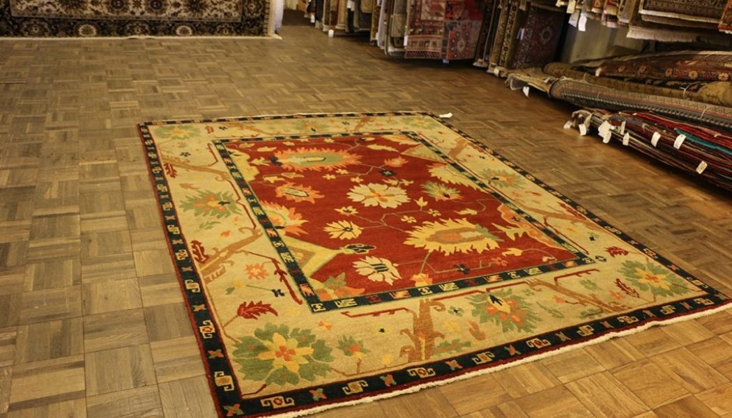 How to Choose a Quality Rug with Confidence?