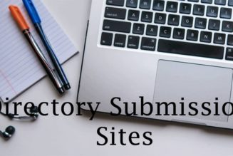 1000 High PR Free Business Directory Submission Sites List 2019 (Self Checked)