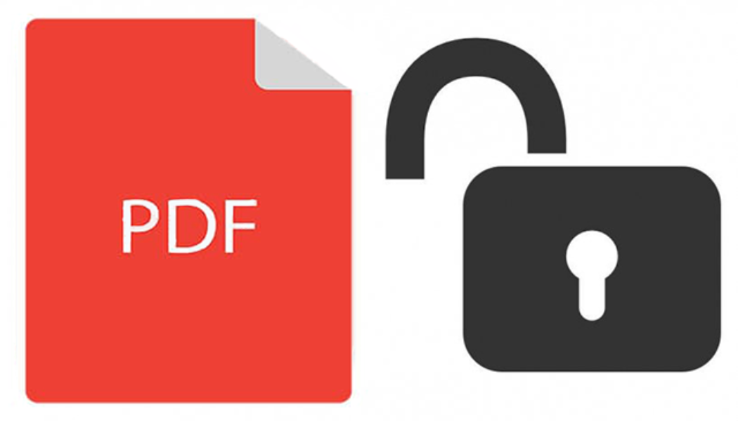 Methods to Remove Password From Adobe PDF File